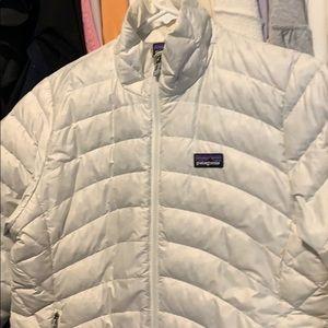 Patagonia snow jacket